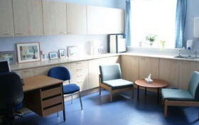 Hospital and Medical Centre Cleaning Services